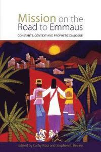 bokomslag Mission on the Road to Emmaus