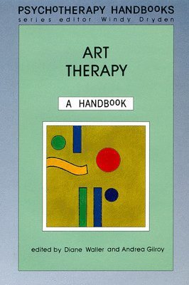 bokomslag Art Therapy