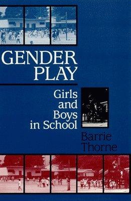 bokomslag Gender Play