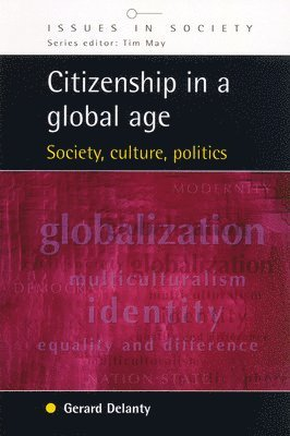 bokomslag Citizenship in a Global Age