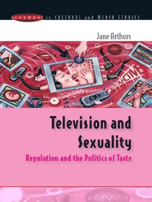 bokomslag Television and Sexuality