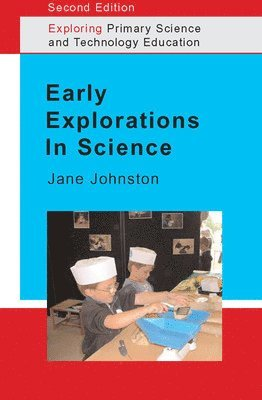 bokomslag Early Explorations in Science