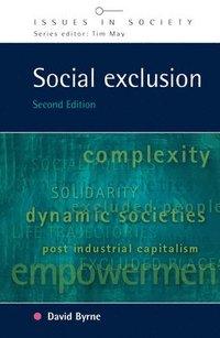 bokomslag Social Exclusion