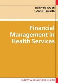 bokomslag Financial Management in Health Services