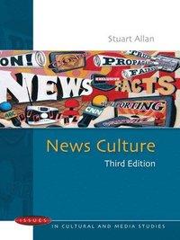 bokomslag News Culture