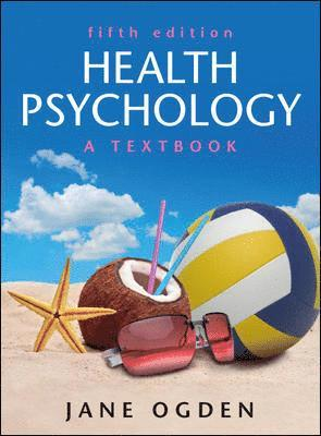 bokomslag Health Psychology: A Textbook: A textbook