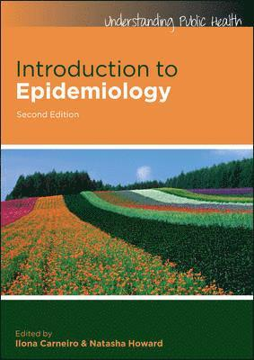 bokomslag Introduction to Epidemiology