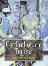 bokomslag Cardiothoracic Trauma