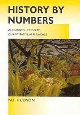 bokomslag History by Numbers