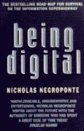bokomslag Being Digital