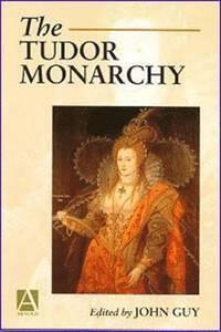 bokomslag The Tudor Monarchy