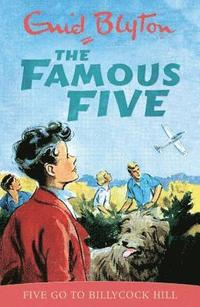 bokomslag Famous Five: Five Go To Billycock Hill