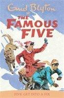 bokomslag Famous Five: Five Get Into A Fix