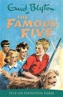 bokomslag Famous Five: Five On Finniston Farm: Book 18