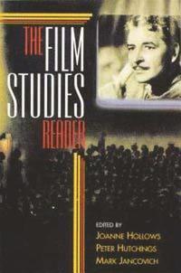 bokomslag Film Studies Reader