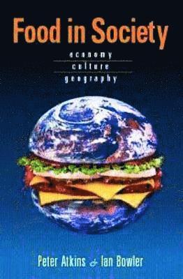 bokomslag Food in Society