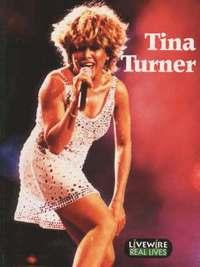 bokomslag Livewire Real Lives Tina Turner