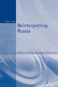 bokomslag Reinterpreting Russia