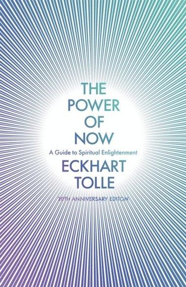 bokomslag The power of now