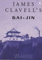 bokomslag Gai-jin - the third novel of the asian saga