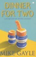 bokomslag Dinner for Two