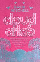 bokomslag Cloud Atlas