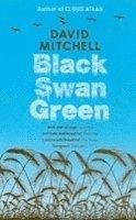 bokomslag Black Swan Green