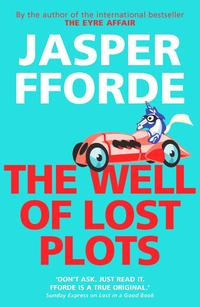Well of lost plots - thursday next book 3