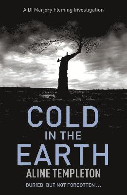 bokomslag Cold in the Earth