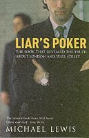 bokomslag Liar's Poker