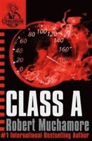 bokomslag Cherub: class a - book 2