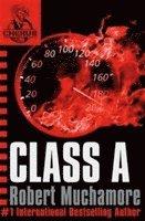 bokomslag CHERUB: Class A