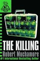bokomslag Cherub: the killing - book 4