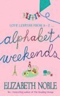 bokomslag Alphabet weekends