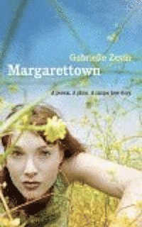 bokomslag Margarettown