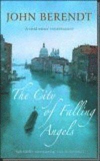 bokomslag The city of falling angels
