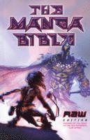 bokomslag The Manga Bible