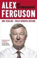 bokomslag Alex Ferguson: My Autobiography
