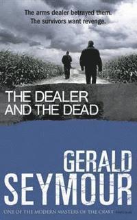 bokomslag The Dealer and the Dead