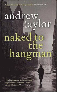 Naked to the hangman
