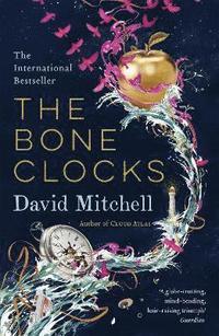 bokomslag The Bone Clocks