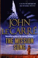 bokomslag Mission song