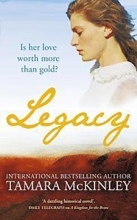 bokomslag Legacy