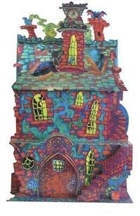 bokomslag 76 Pumpkin Lane: Spooky House