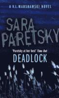 bokomslag Deadlock