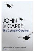 bokomslag The Constant Gardener