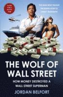 bokomslag Wolf of wall street