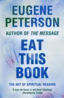 bokomslag Eat This Book