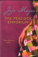 bokomslag Peacock emporium