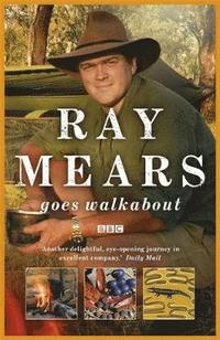 bokomslag Ray Mears Goes Walkabout